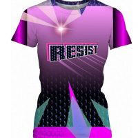 resist 2 womens fit